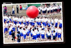 高校5月行事イメージ