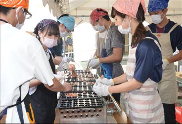 高校:松陵祭イメージ