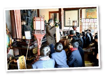 中学校11月行事イメージ